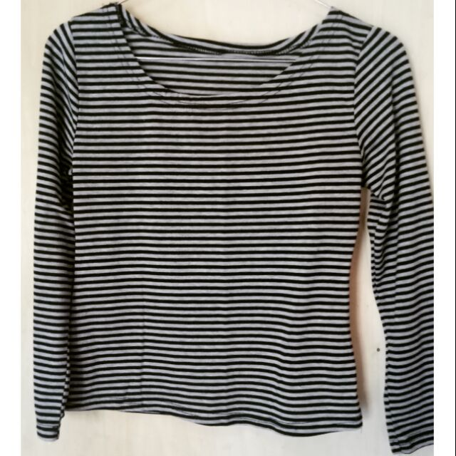 397bdc079fd3 Long-sleeved Top | Shopee Philippines