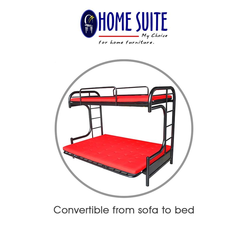 Home Suite Bunk Bed C Futon Sho
