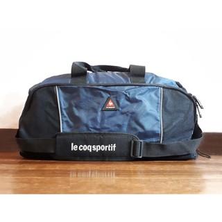 87741a0dd45 Le Coq Sportif Gym Bag | Shopee Philippines