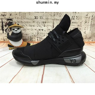 f255d7cce Adidas Y 3 Y-3 Qasa High Yamamoto Men s Running Shoes