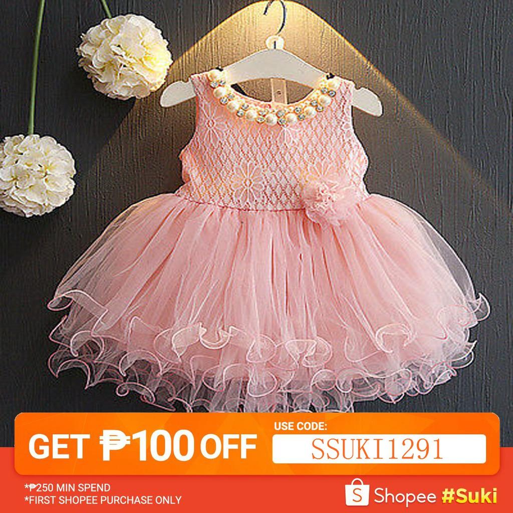 c4b7ef30f Shop Girls' Fashion Online - Babies & Kids | Shopee Philippines
