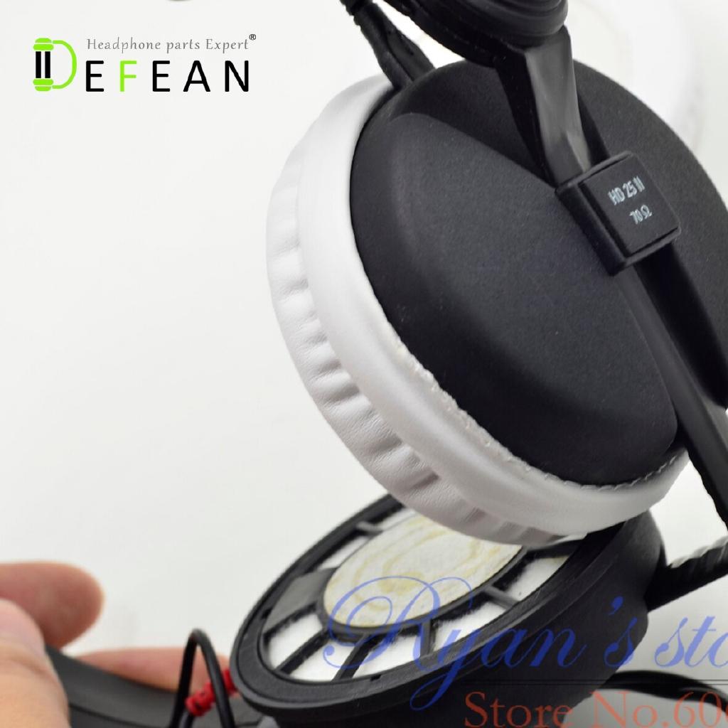 ear pad earpad cushion for HD25-1 ii HD25 HMD25 sp HME25 HMEC25 Amperior headset