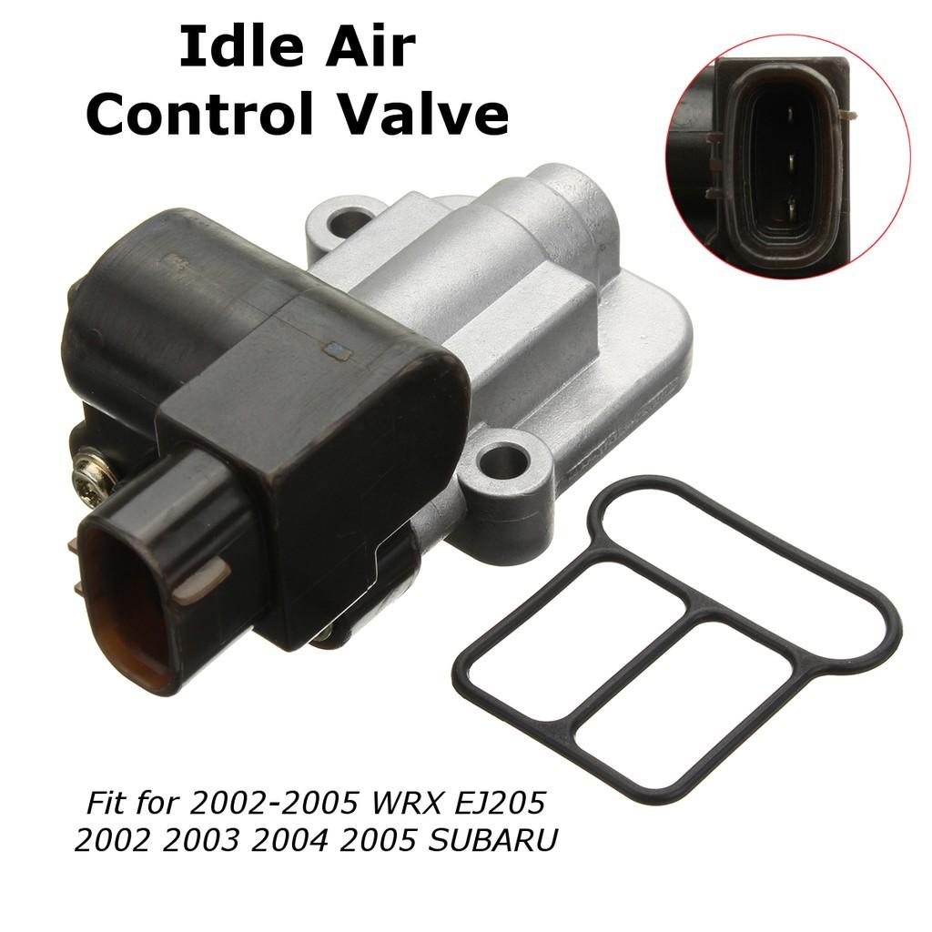 Idle Air Control Valve IACV IAC for Subaru WRX 2 0 EJ205 2002-2005
