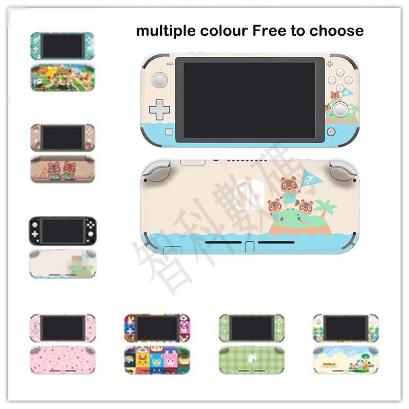 Nintendo Switch Animal Crossing Skin Cover Nintendo Switch Lite