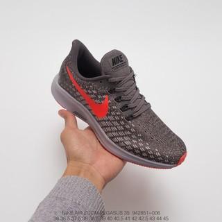 Originals Nike Air Zoom Pegasus 35 running shoesSports shoe