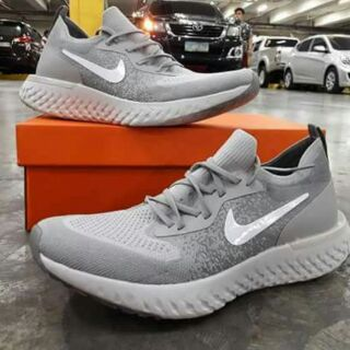 2a3a2a217fd Nike Epic react flyknit For Men💯%OEM Sizes:41-45 | Shopee Philippines