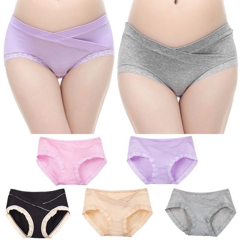 60bb11eb0b296 Women High Waist Shaping Panties Seamless Bamboo Fibre Brief ...