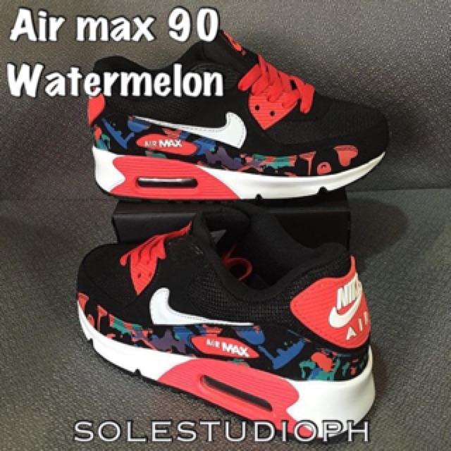 2b03269b607 Air Max 90 Watermelon