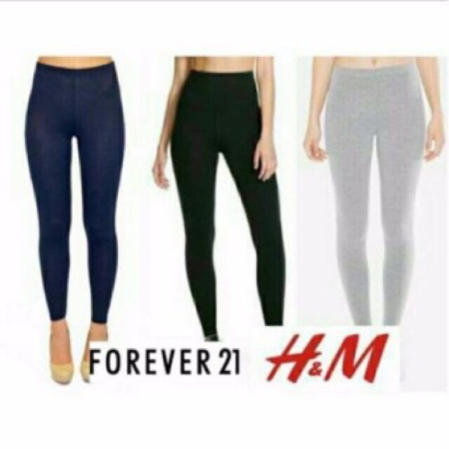 436a391ccb72c SALE! Forever 21 Leggings | Shopee Philippines