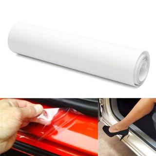 4 Quot X50 10x127cm 3d Texture Carbon Fiber Wrap Car Auto