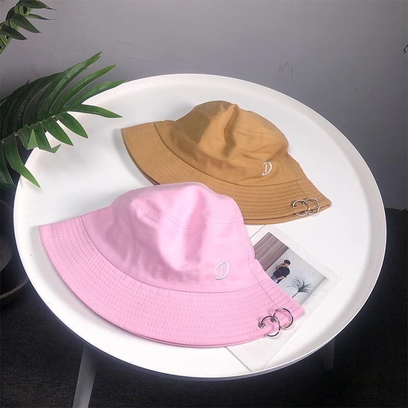 411a698c05784 Hat ladies Korean outdoor foldable fisherman hat sunshade sun hat ...