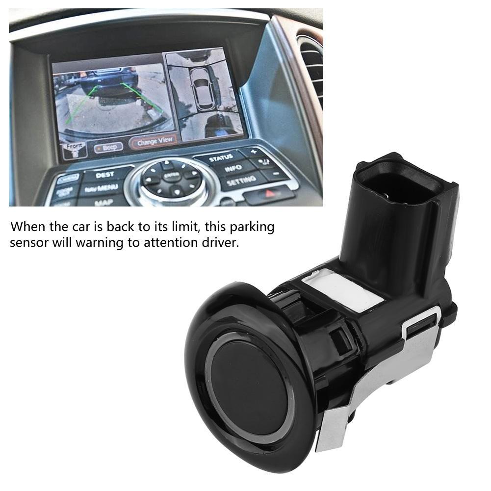 Car PDC Bumper Parking Reverse Sensor Fit for Infiniti