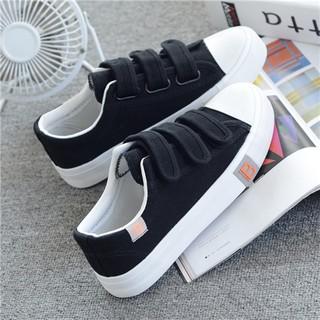 korean shoespring 2020 new 100 set casual small white
