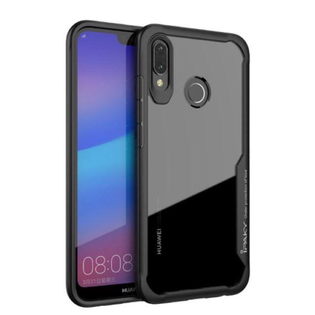 best loved f340d 2e9ed Huawei Nova 2Lite Nova 3i P20 Y6 pro Lite IPAKY FASHION Case