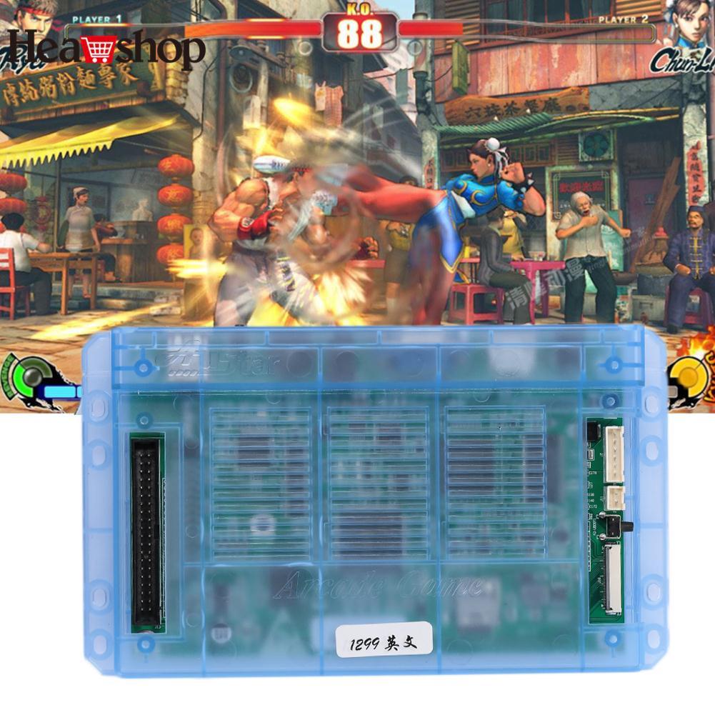 HEA Pandora'S Box 5S Arcade Board Arcade Game Console