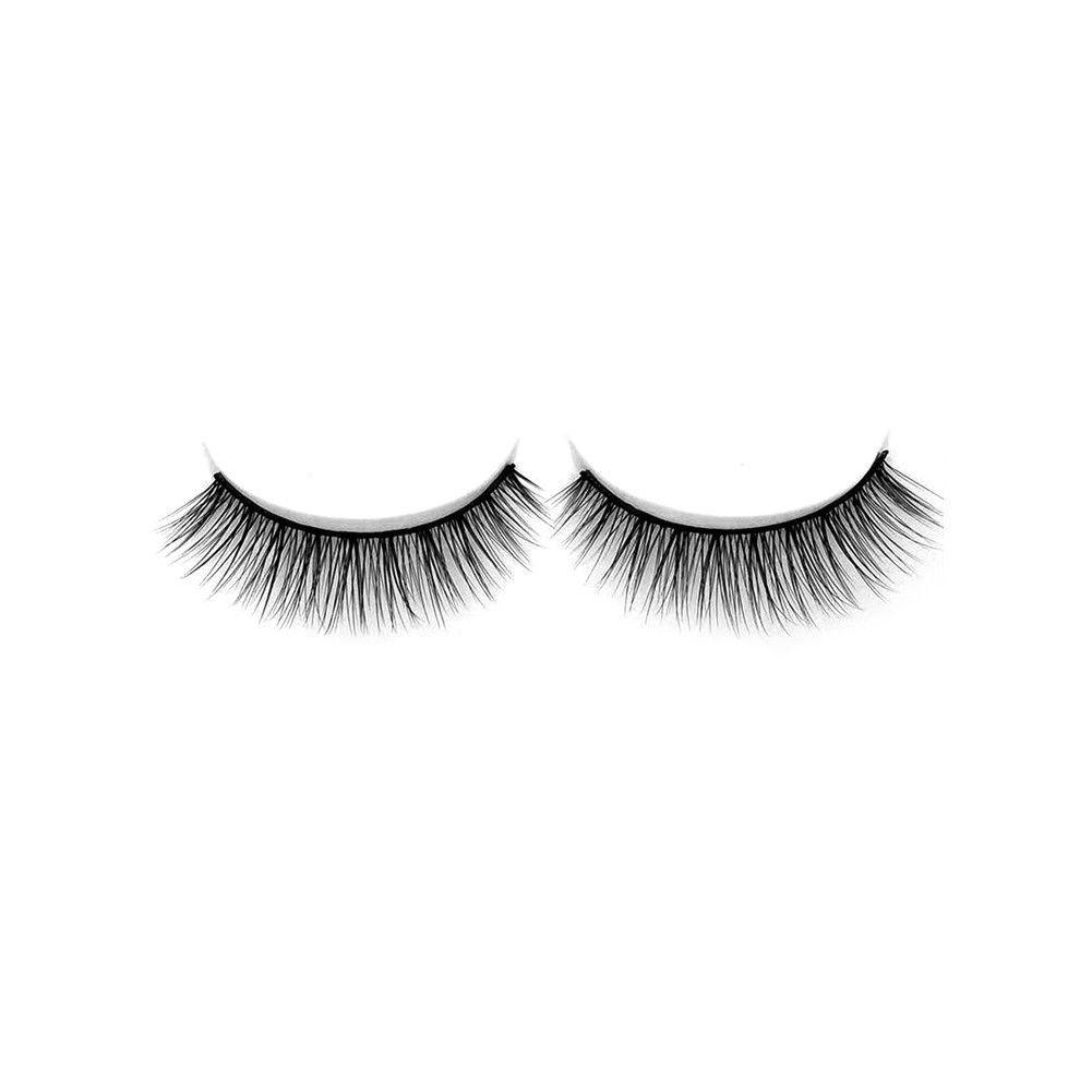 c6b2ddedd36 ProductImage. ProductImage. Sold Out. 3D mink fur natural long lashes  cotton thread 3 pairs