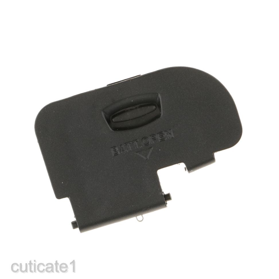 Battery Door Lid Cover Cap Replacement Canon EOS 5D Mark III 3 Camera