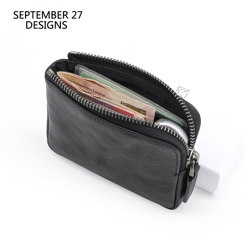 Mens coin pouch mens coin purse coin pouch for guys