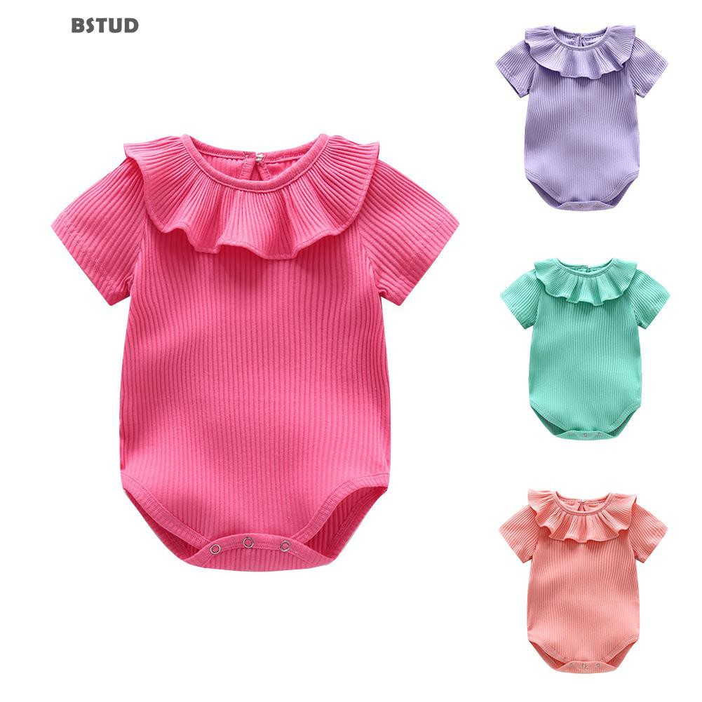 ac82f3aed EB  Infant Toddler Baby Girl Flower Embroidered Ruffle Summer Cute ...