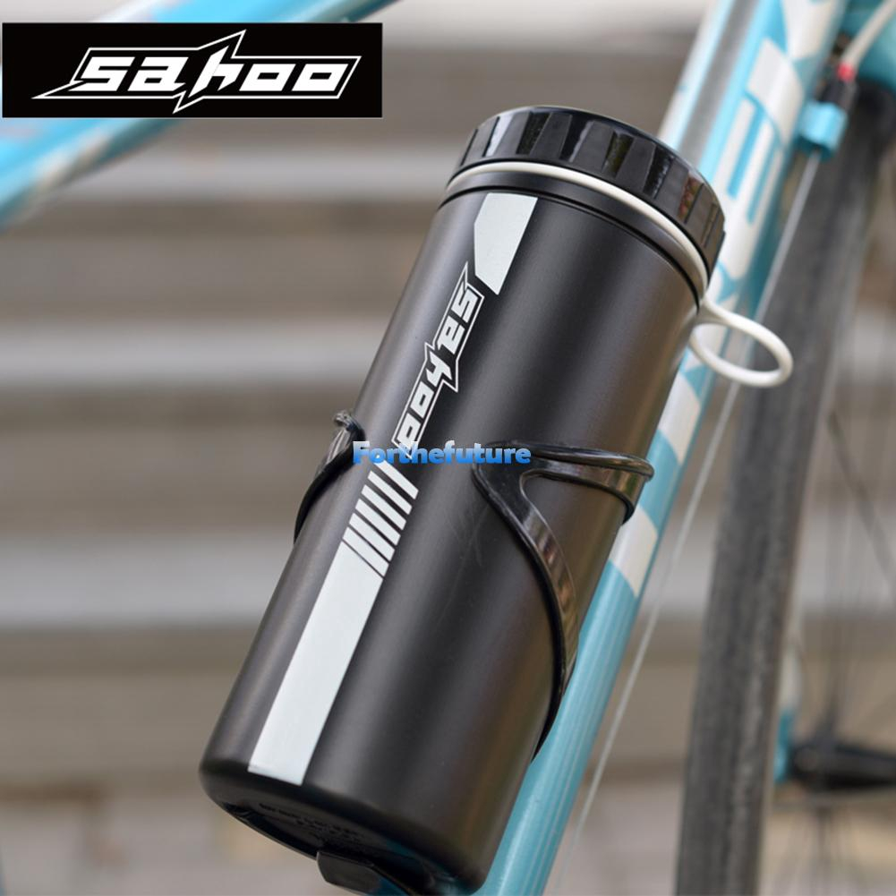 Cycling Bike Bicycle Drink Water Bottle Cup Holder Mount Cage Polycarbonate SA