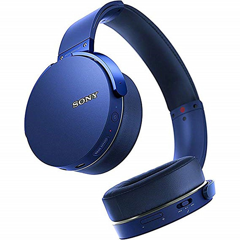 big collection where can i buy best sneakers SONY Bluetooth Hi-Fi Stereo Headset Extra Bass Headphone