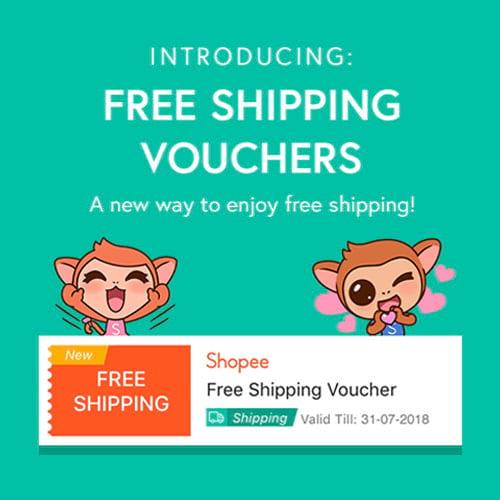 2f055d3b535 Free Shipping Voucher