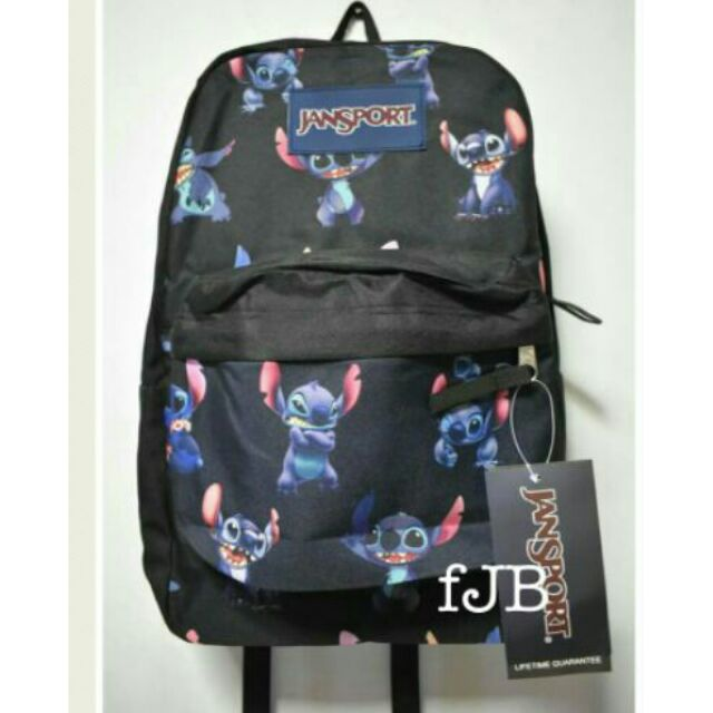 5797e9eb6d4 JANSPORT BAGS STITCH   OTHER DESIGNS   Shopee Philippines