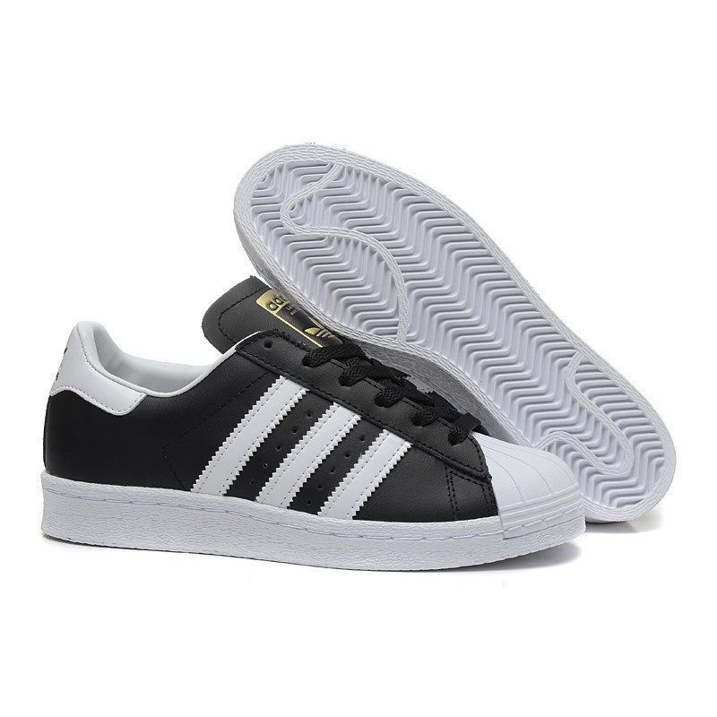 huge selection of b4b45 806ee Adidas Superstar 80s