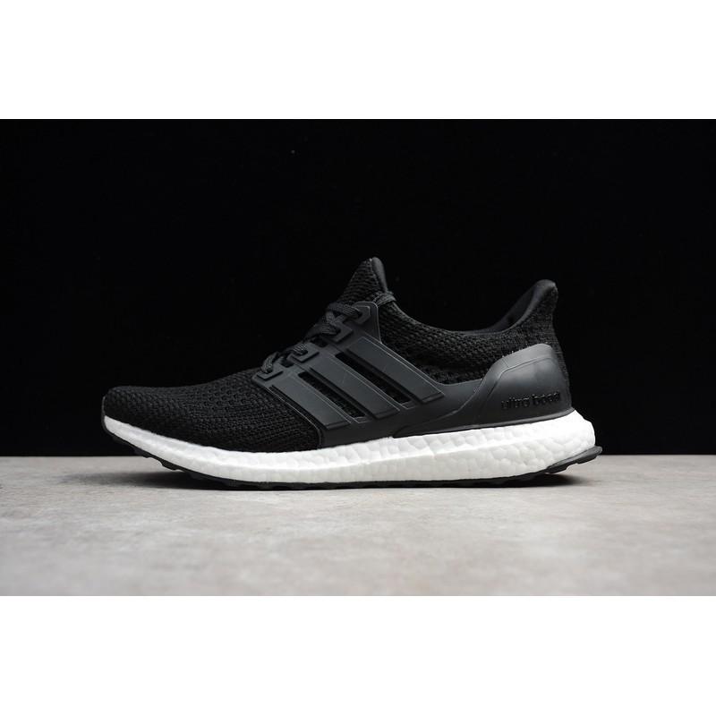 4a53c8ffa Adidas Ultraboost 4.0 Triple Black (Unisex)