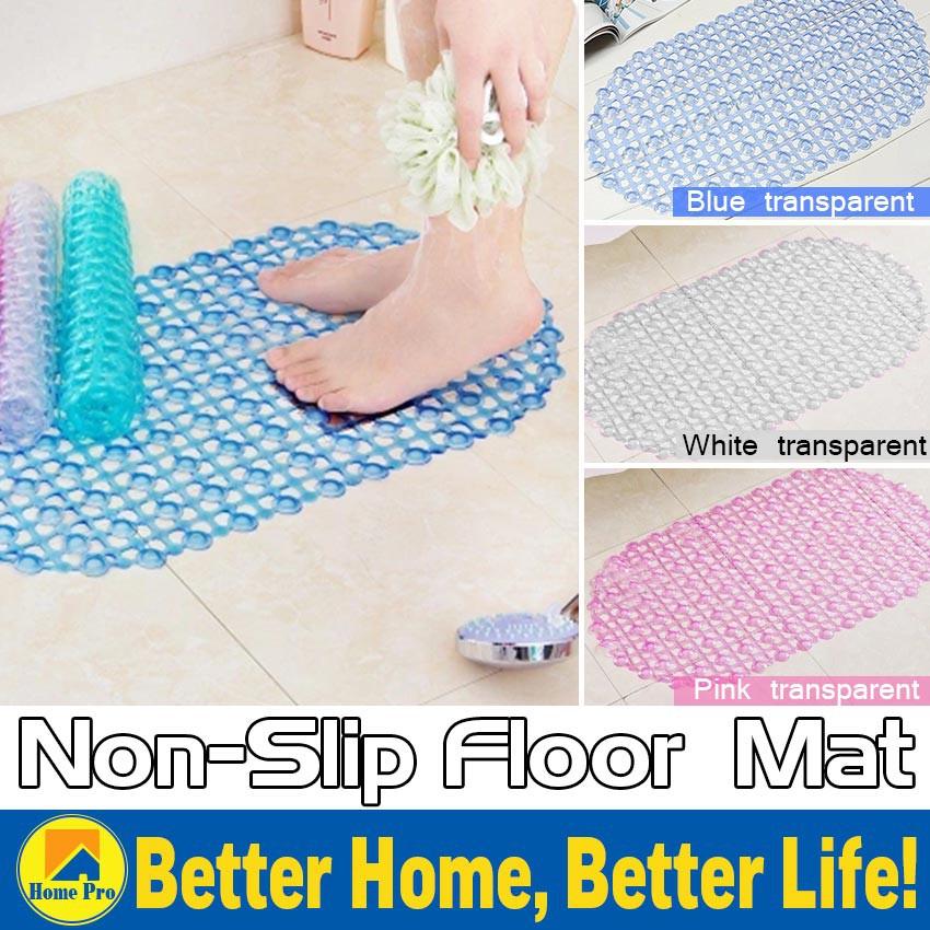 High Quality Bath Mat Non-slip Mat Foam Rug Shower Carpet Bathroom Bedroom d