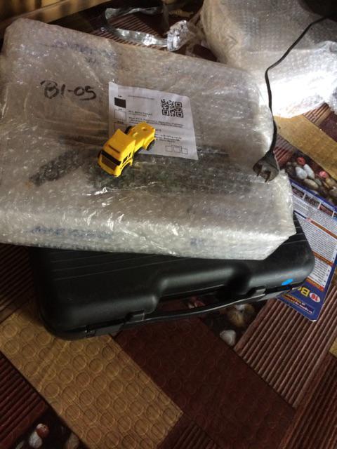 BOSE WR-206 Wireless UHF Microphone | Shopee Philippines