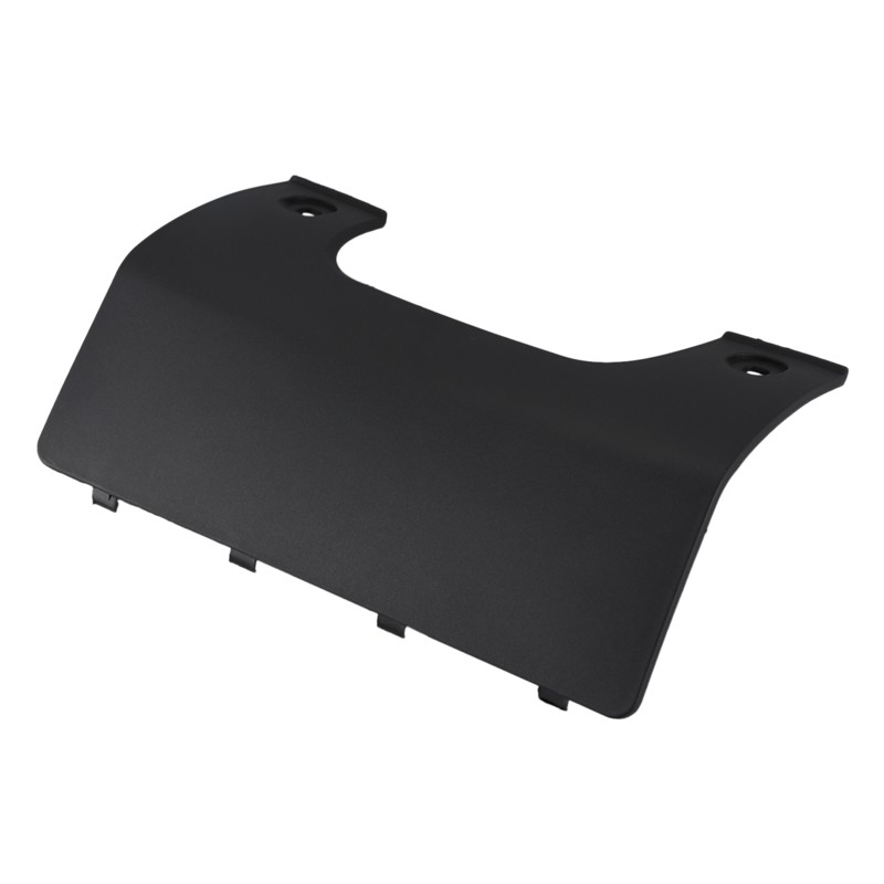 DPO500011PCL LAND ROVER DISCOVERY 3 /& 4 REAR BUMPER TOWING COVER TRIM /& CLIPS