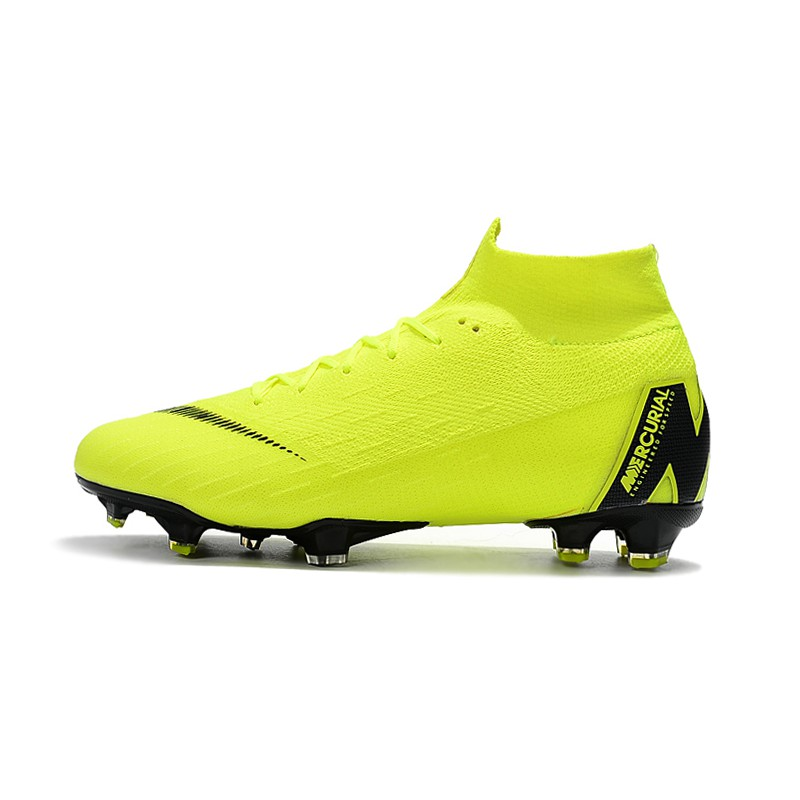 authorized site best supplier buy online NIKE Mercurial Super VI 360 Elite Men's Football Shoes | Shopee ...
