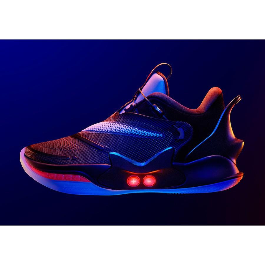 Nike Adapt Bb 2 0 Og Black Size 11 Shopee Philippines