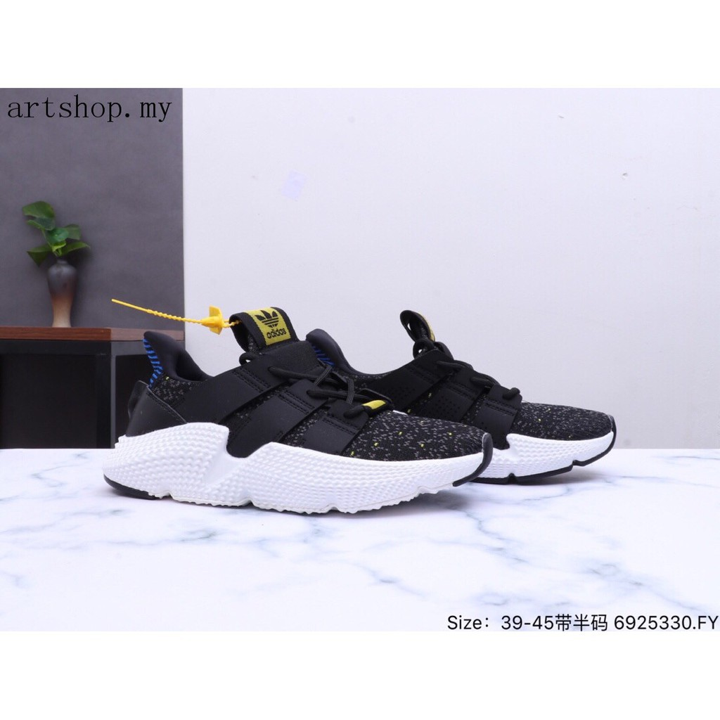 purchase cheap look good shoes sale cheap for discount Hot Sale Adidas Prophere Climacool EQT Men Sneakers running shoes black