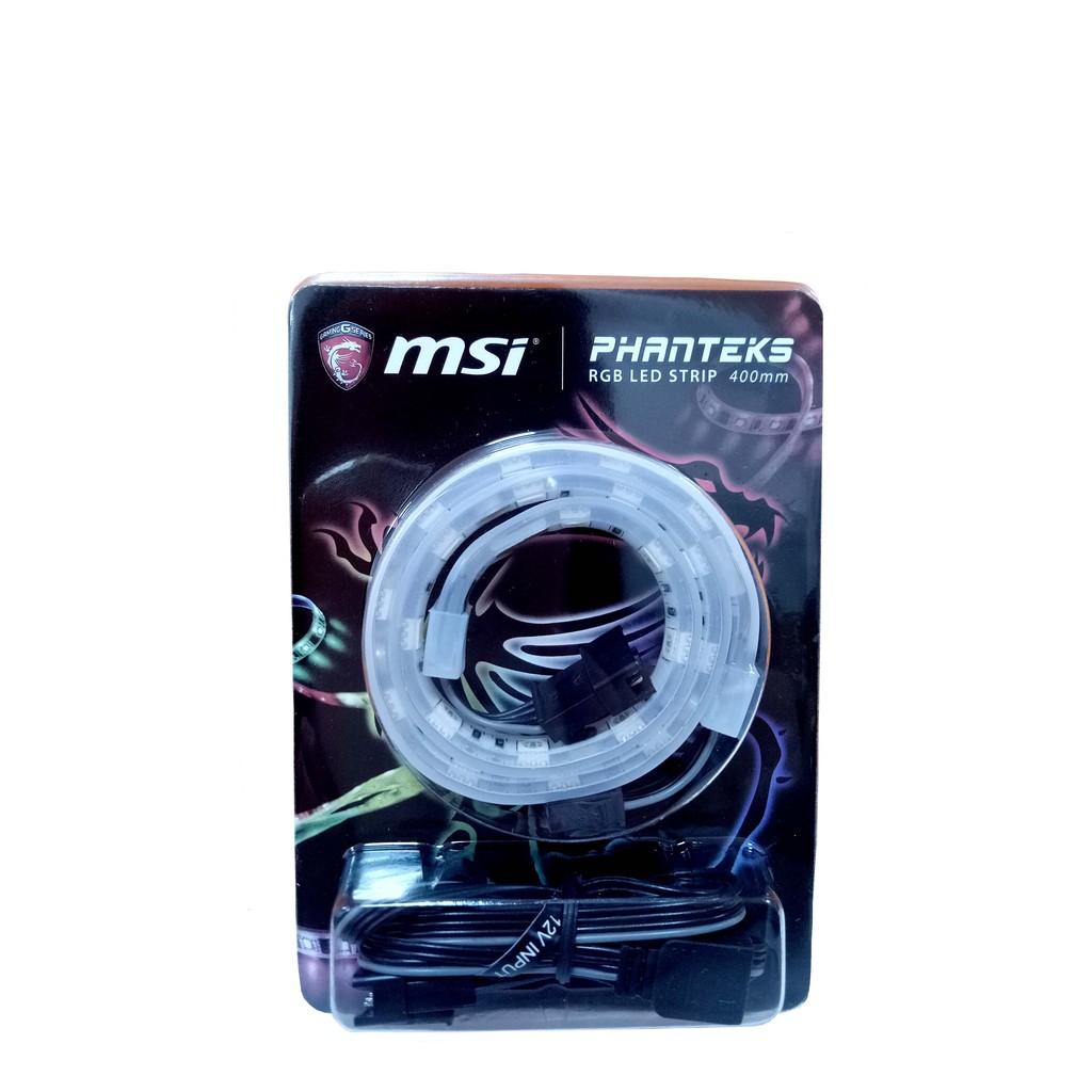 MSI Phanteks RGB LED Strip 400mm