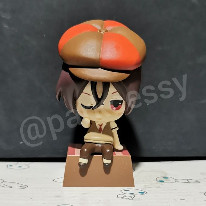 Free Rin Matsuoka Bitter Chocolate Figure Shopee Philippines Funko is one of the leading creators and innovators of licensed pop culture products to a diverse range of consumers. shopee