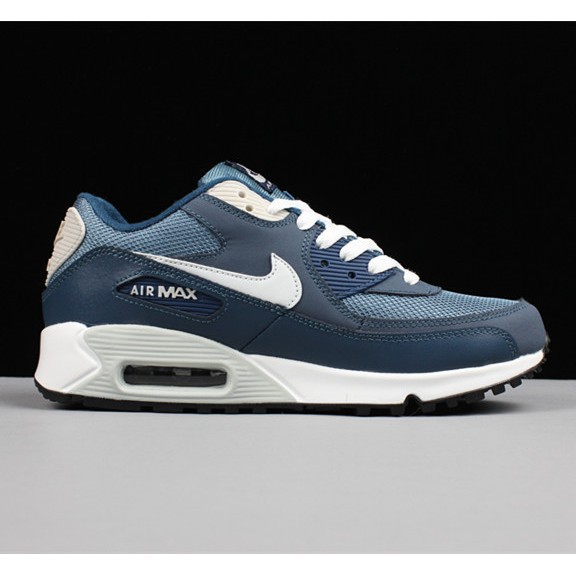 Classic Nike air max 90 Men's and women's breathable running