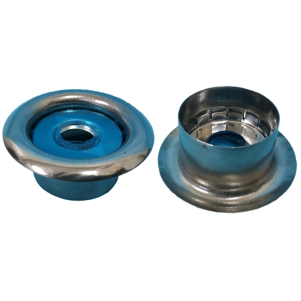 Picture of: Escutcheon Plate For Pendent Type Fire Sprinkler Shopee Philippines