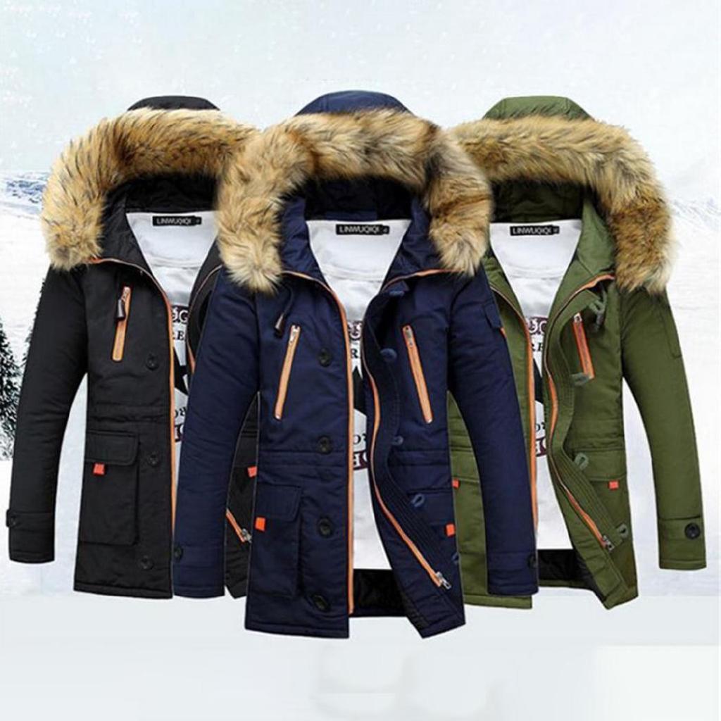 7cff3ee45d6 fur coat - Jackets   Sweaters Prices and Online Deals - Men s Apparel Mar  2019