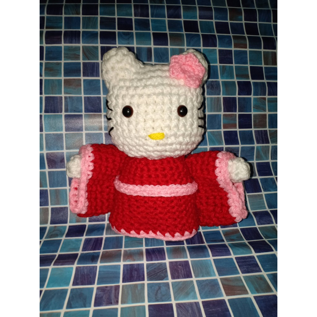 Amigurumi doll in progress!! I made all of my dolls with the same ... | 1024x1024