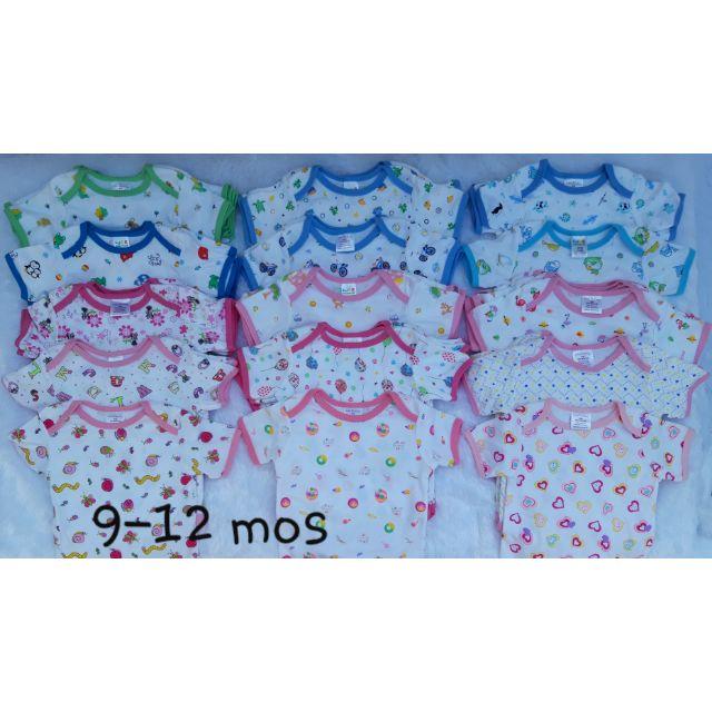 191dce4b3 Onesie Online Deals - Babies' Fashion | Babies & Kids | Shopee Philippines
