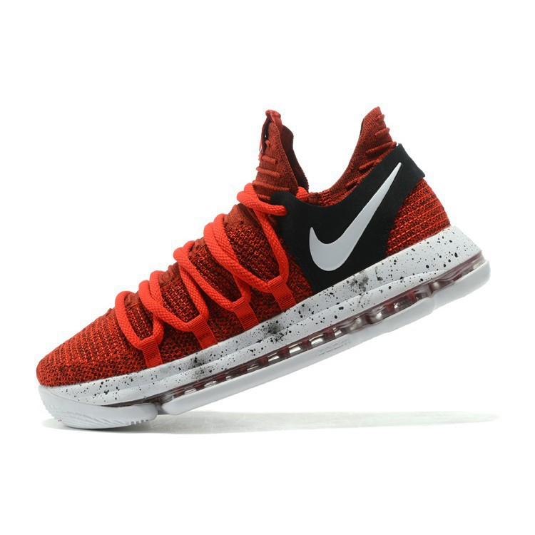 efd653a269f NIKE KD TREY 5 IV EP Wear Red Civic Mens Basketball Shoes Boots 844573-616