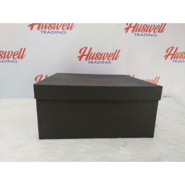 Square Black Gift Box Shopee Philippines