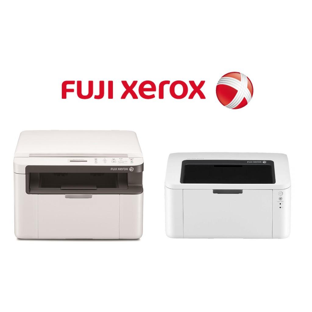 Fuji Xerox Toner Cartridge P115 225 M115 Shopee Philippines Docuprint W