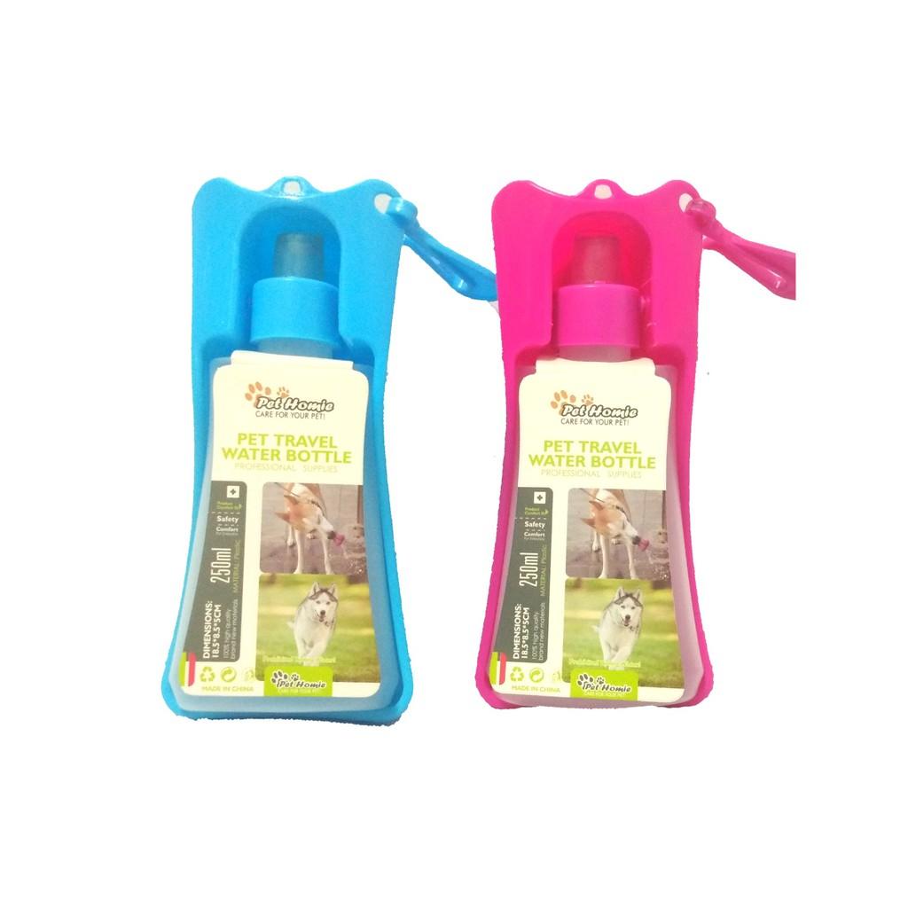 Nunbell Portable Water Pet Drinking Bottle