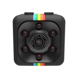 Foto & Camcorder Sq11 Mini Camera Wifi Camera Remote Camera Ultra High Definition Camera Tn