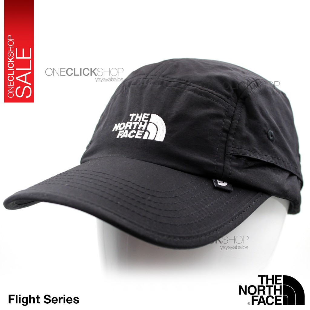 e00b5301f The North face Flight Series Cap with Side Air Ventilations