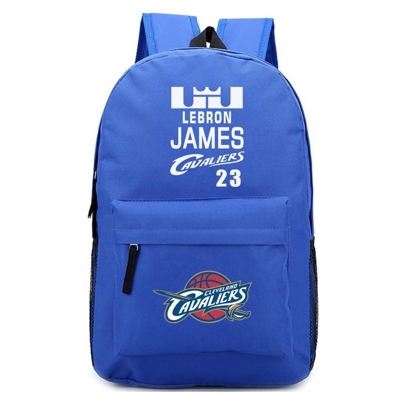 f65675f47d Nike Lebron James Max Air Ambassador Backpack
