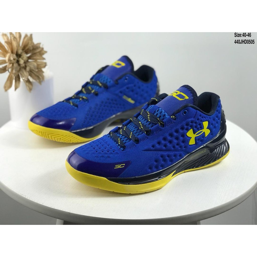 curry 1 low